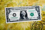 Dollar backgrounds