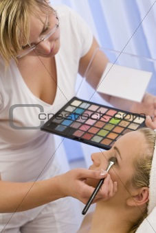 Beautiful Make Up