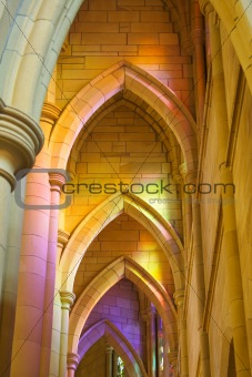 Church In Brisbane