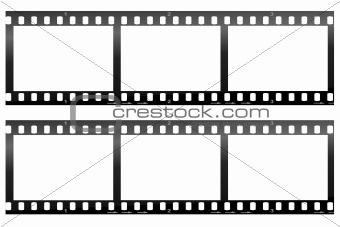 Camera Film Strip