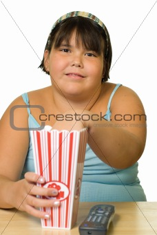 Girl Watching Movie