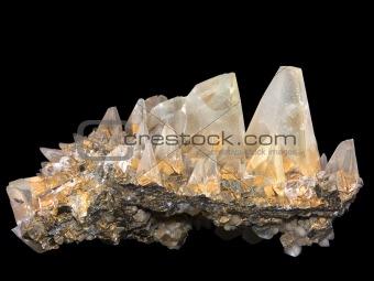 Crystals of a kaltsit