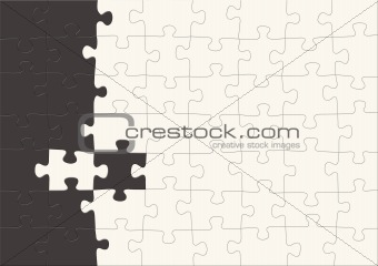 Background - 3d puzzles