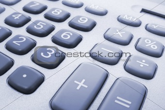 Calculator Keys