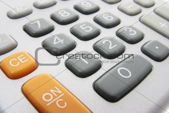 Calculator Keys