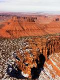 Canyonlands National Park, Moab, Utah.