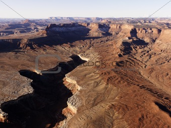 Canyonlands National Park, Utah.