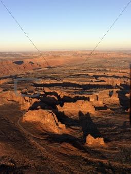 Canyonlands National Park, Utah.