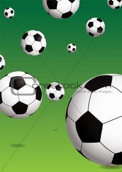 football green