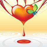 crop heart