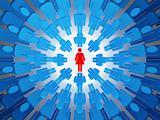 woman rule