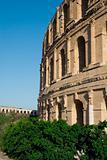 Roman Colloseum attraction