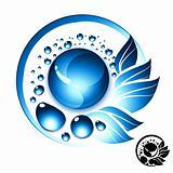 Fresh Water Symbol