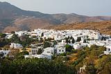 Pirgos Village, Tinos island
