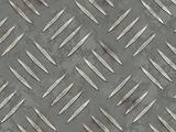Grated Iron Flooring