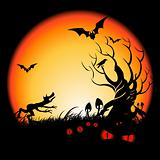 halloween Nasty