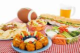 Football Feast