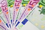 Bills of euros
