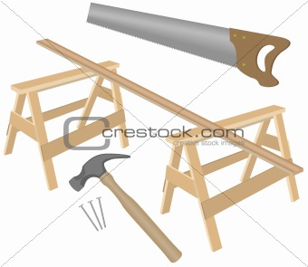 Various joinery