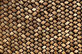 Wicker weave