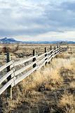 rural fence