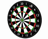 target dart