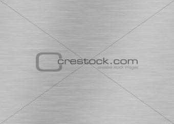 Background -  texture grey metal plates