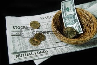 Money Crises