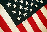 Stars and Stripes - flag of the USA