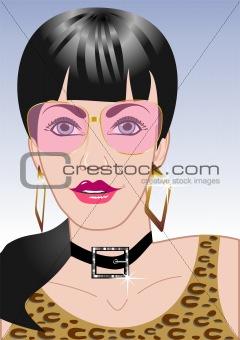Pink Eyewear