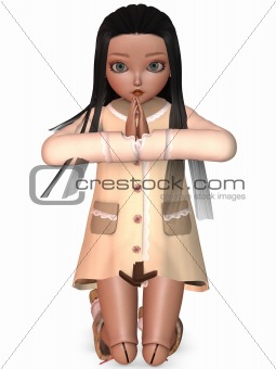 Toon Doll