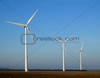 electricity mills