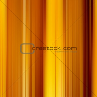 Abstract brown yellow background - vibrant  vertical stripes