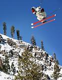 Slier jumping