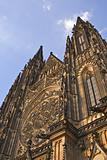 St.Vitus Cathedral-Prague Castle