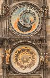 Astronomical clock-Prague