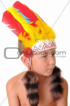 Indian Boy