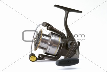 angling reel