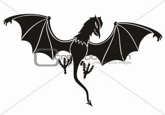black daemon