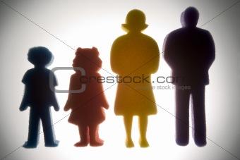 Average Family
