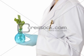 Agronomy -agricultural science