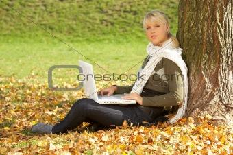 Autumn Chick