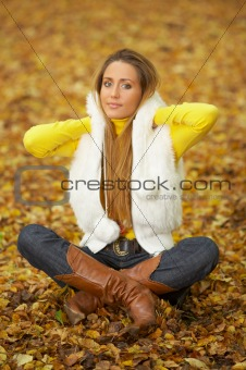 Autumn Chick