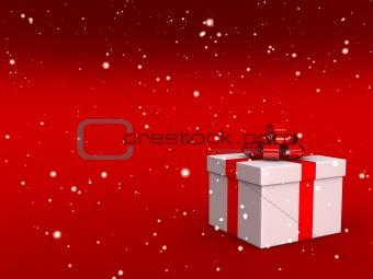 3d present