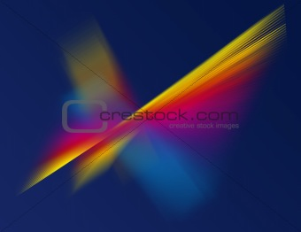 backgrounds, abstract, blue, graphics, render
