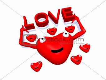 Happy Hearts 79