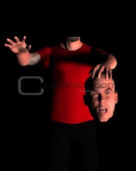 Headless Man 2