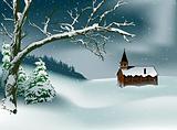 Christmas theme 02