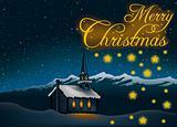 Christmas theme 05