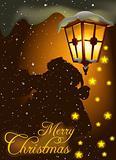 Christmas theme 06